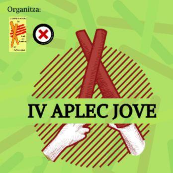 IV APLEC JOVE BASTONER DE CATALUNYA