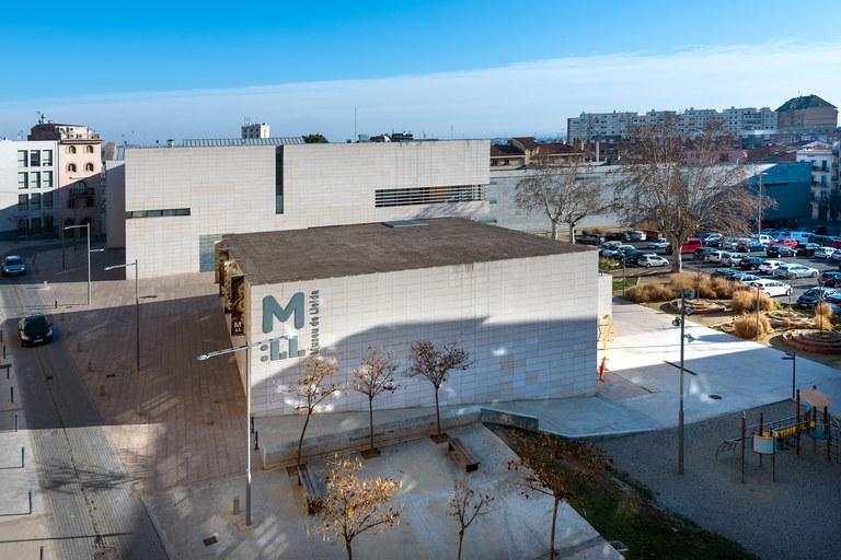 ENTRADA GRATUITA AL MUSEO DE LLEIDA
