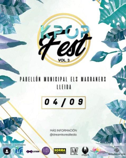KPOP FEST