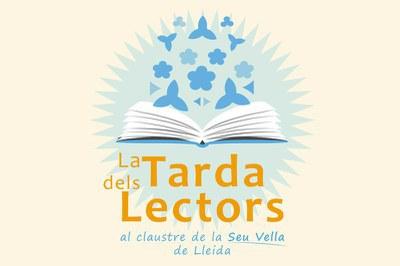 LA TARDE DE LOS LECTORES EN EL CLAUSTRO DE LA SEU VELLA