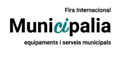 MUNICIPALIA · FERIA DE EQUIPAMIENTOS Y SERVICIOS MUNICIPALES